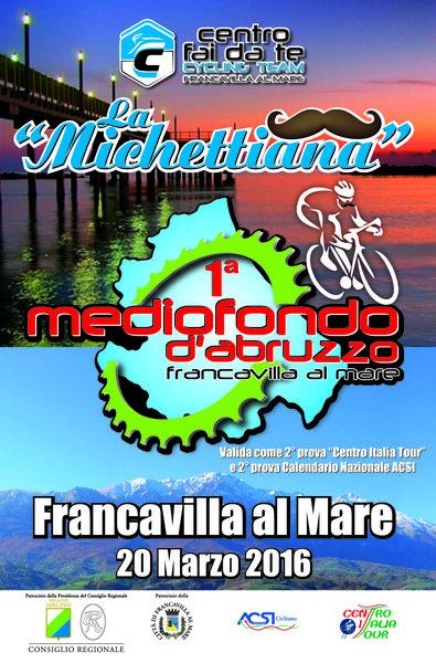 La Michiettiana-Mediofondo Abruzzo 2016 locandina (2)