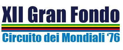 Logo GF Circuito Mondiali 76