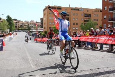 Garibaldina 2016 Cesaro vittoria percorso lungo