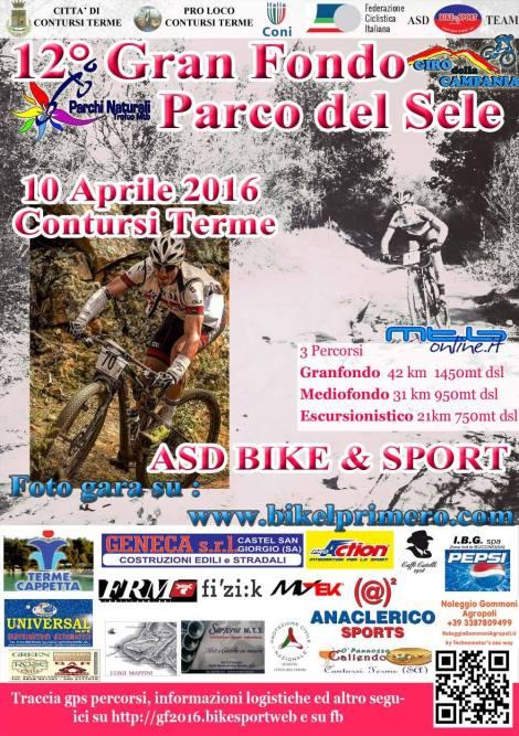 Trofeo Parchi Naturali 2016 locandina gf sele