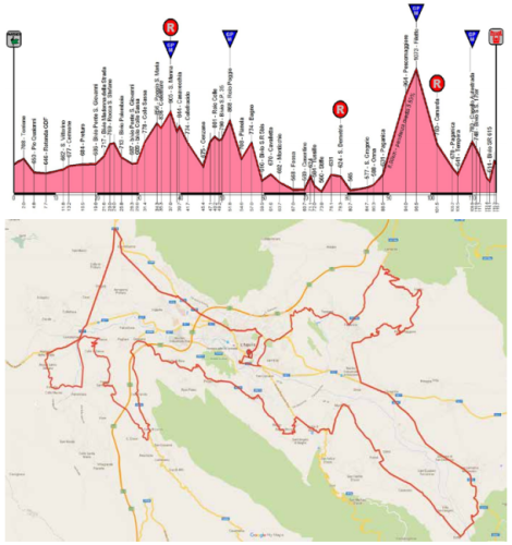 GF Città Aquila 2016 alt-plan percorso lungo.png