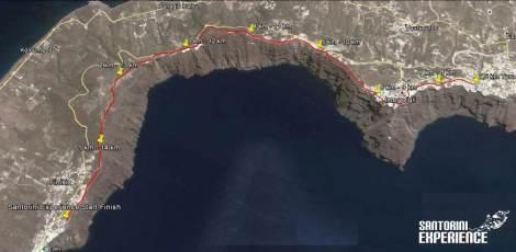 4_SE_15km Running Route