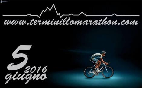 Banner Terminillo Marathon 2016