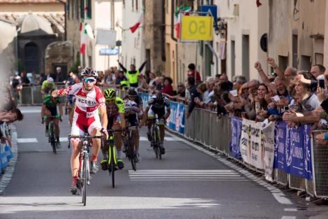 Bernardinetti Trofeo Matteotti