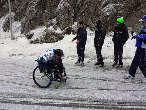 luca-panichi-neve terminillo 2015