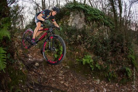 Paola Pezzo ospite Martani Superbike