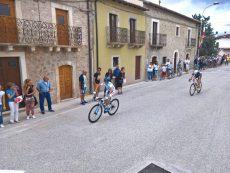 Criterium D'Ettorre 2016 vittoria Masciarelli