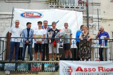 fcimolise Memorial Nino Priolo 2016 podio