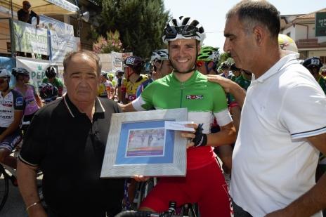 Memorial Morgan Capretta 2016 il tricolore élite sc Davide Orrico Team Colpack