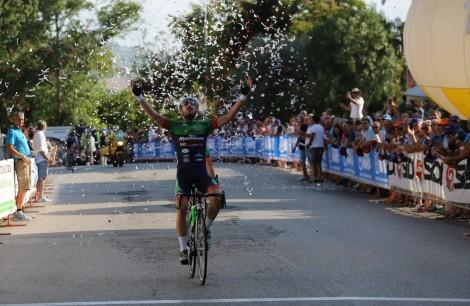 Memorial Morgan Capretta 2016 vittoria Alfio Locatelli