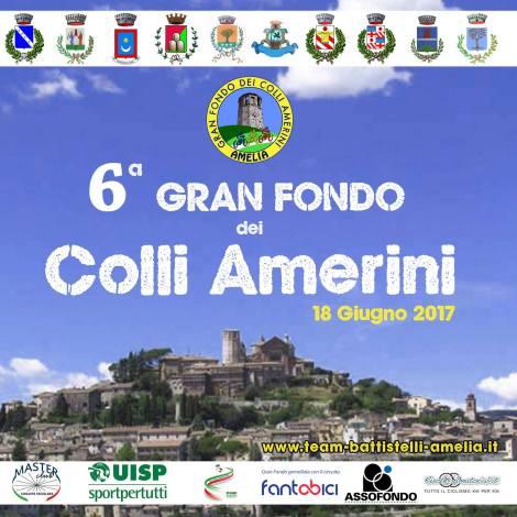 Granfondo dei Colli Amerini 18062017 locandina.jpg